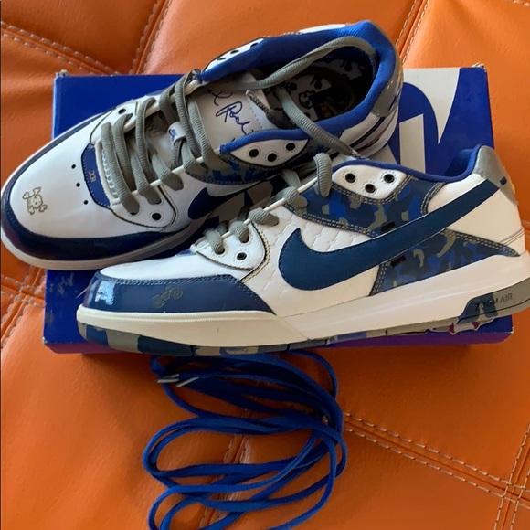 zotico adattamento assegnazione  Nike Shoes | Nike Soon Paul Rodriguez 3 Db Doernbecher | Poshmark